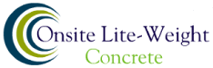 Onsite Lite Weight Concrete